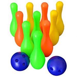 Bowling Fun No. 1 for Kids