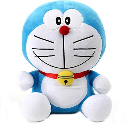Doraemon Soft Toy-30 cm